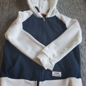 ‼️SALE ‼️GUESS HOODED SWEATER